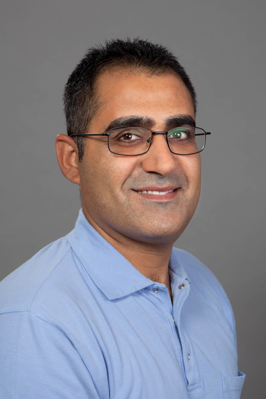 Dr. Akbari Saleh