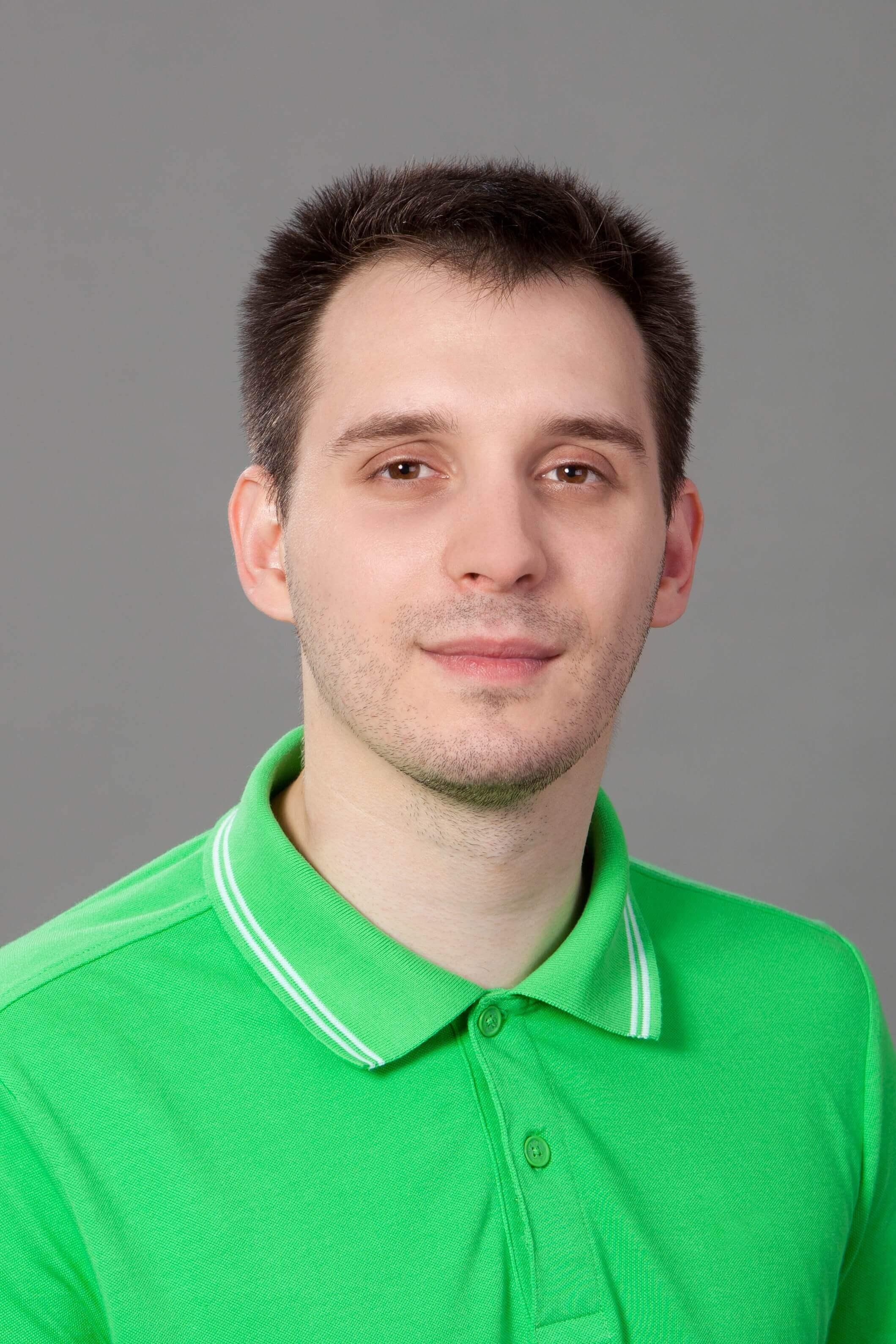 Dr. Opyakin Viktor