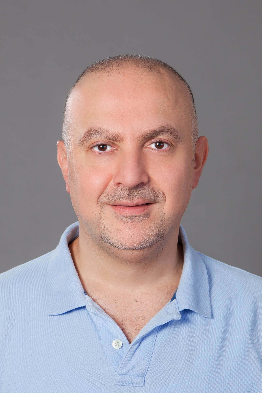 Dr. Salman Kais