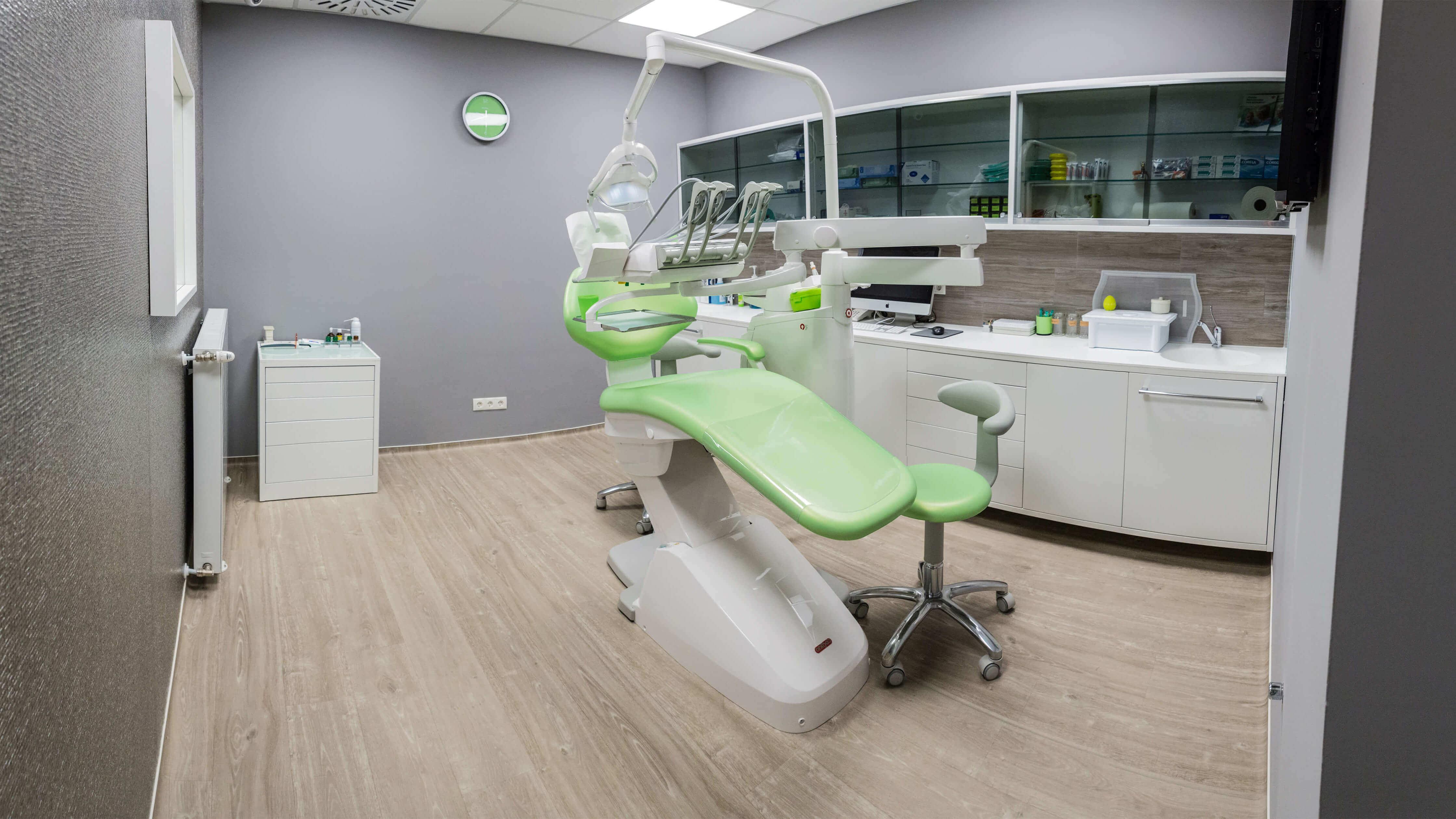 Király Dent fogorvosi rendelők