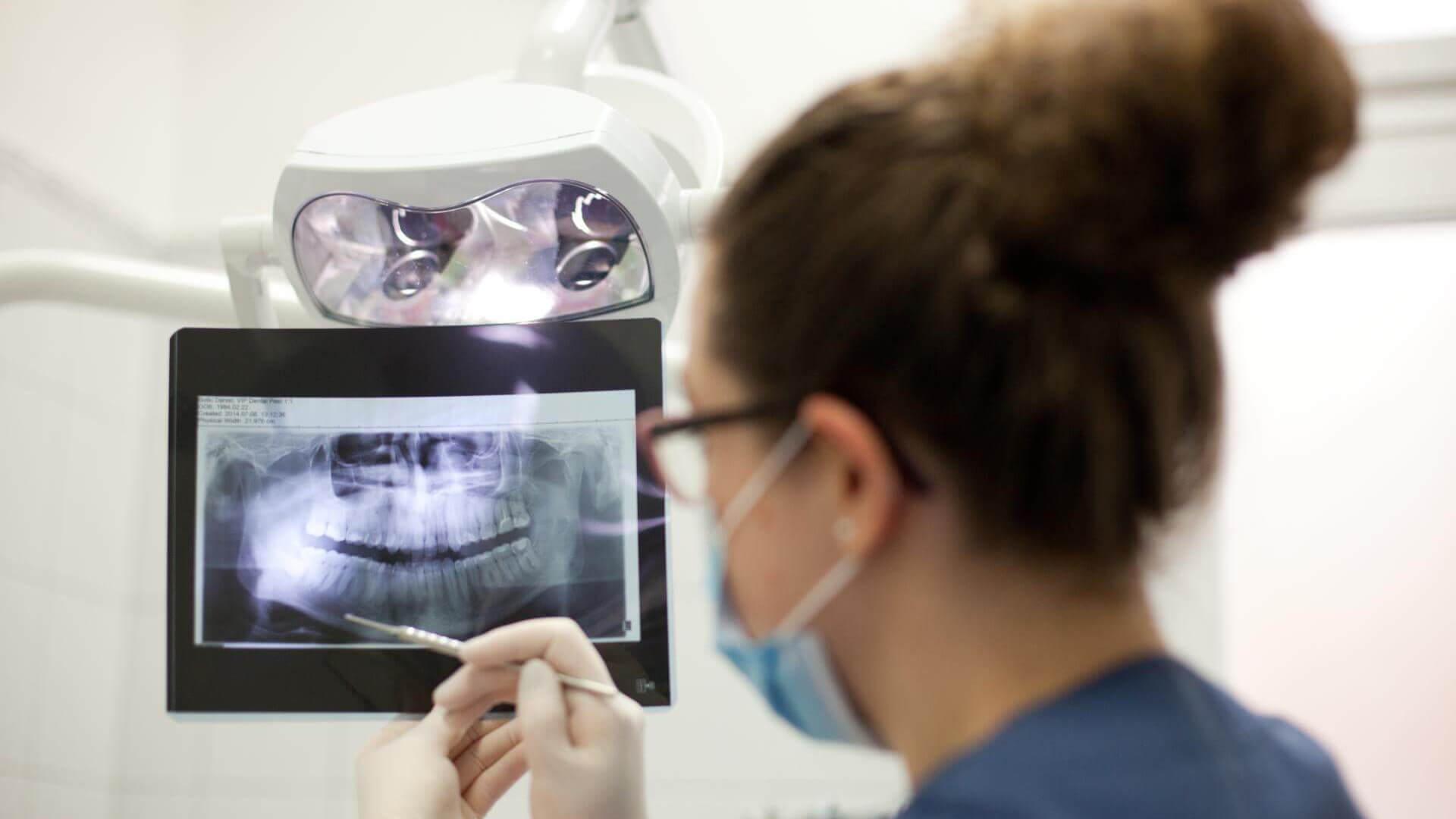 Korszerű fogászati technológiák