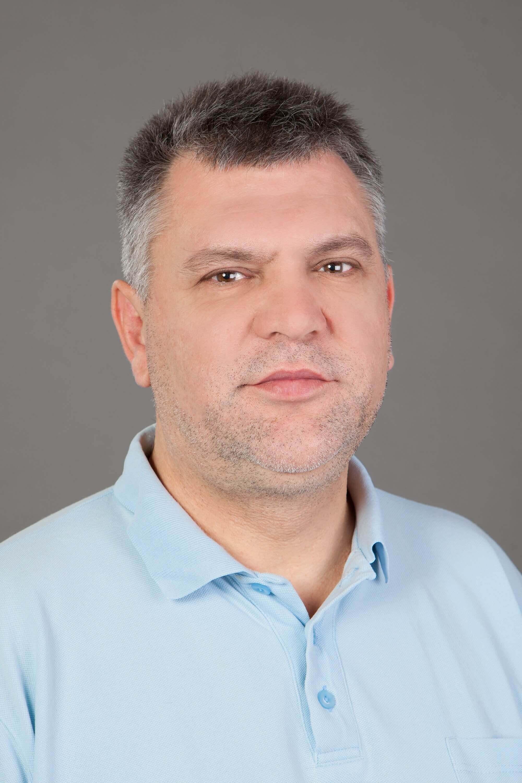 Dr. Bernád Zoltán