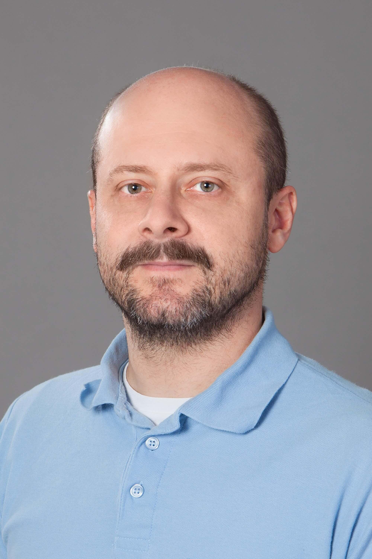 Dr. Patonai Zoltán